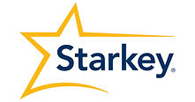Starkey hearing aids logo