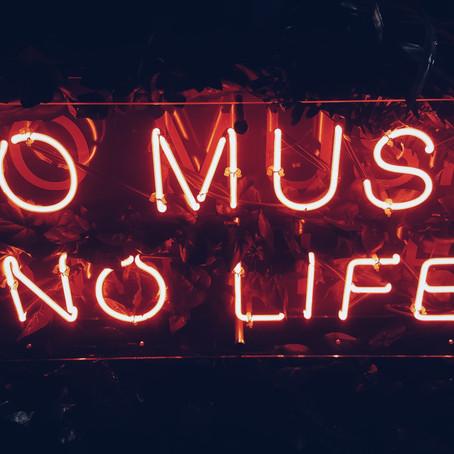 La música abre caminos