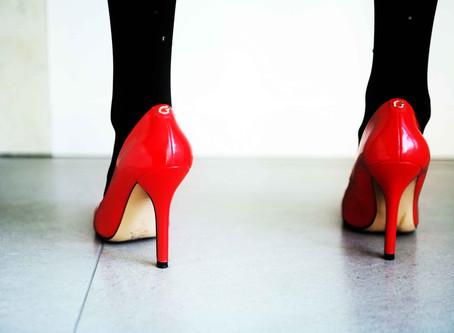 Red Alert: qualcosa di rosso da indossare per San Valentino