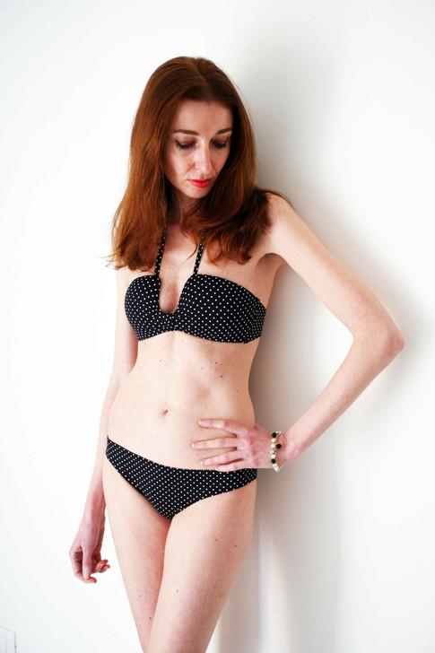 il bikini ideale da indossare a Capri o Positano