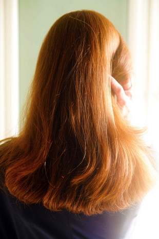 free hair