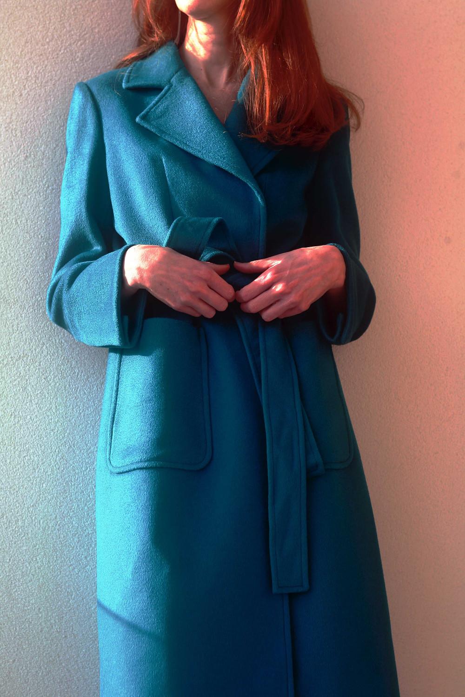 green coat maxandco