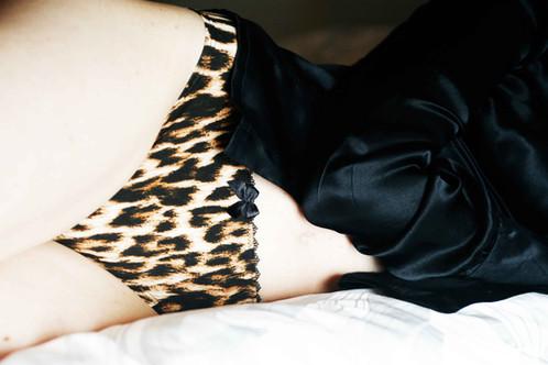lingerie feline effect