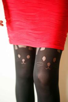 cats tights clz