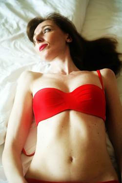 Bikini Red Yamamay