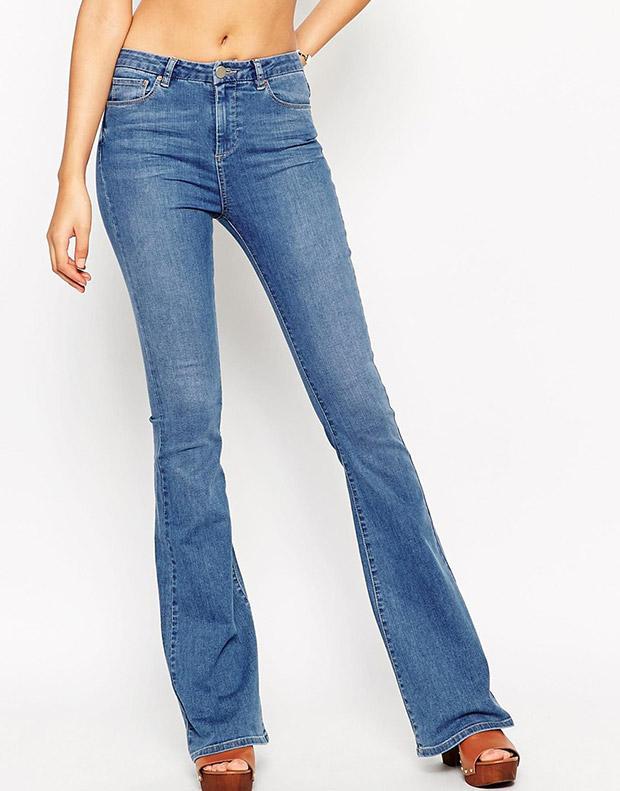 Jeans anni 70