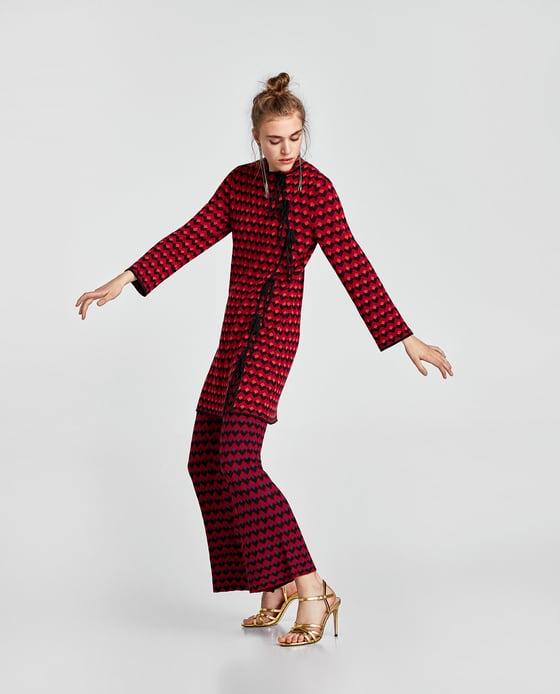 stile orientale per l'abito Zara