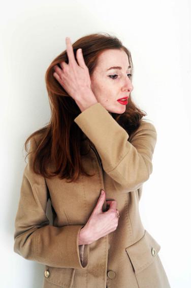 Zarina coat - Stefanel