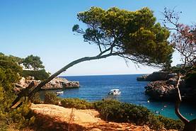 el mar de Mallorca