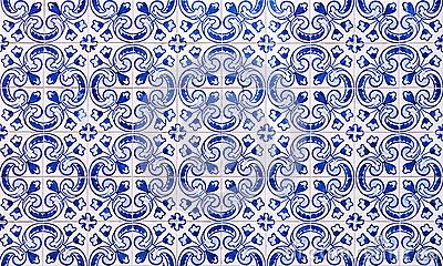 Tipiche ceramiche Portoghesi