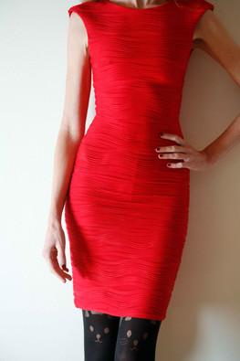 dress second skin