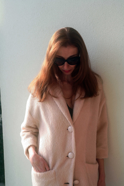mini coat