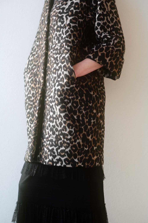 liujo coat