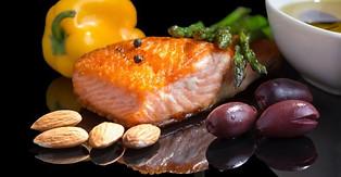 cibi con omega 3