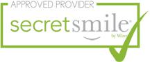 Secret Smile fixed braces
