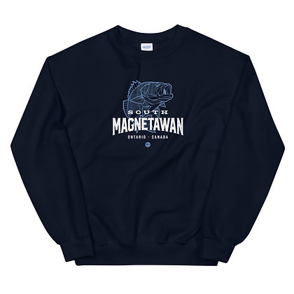 South Magnetawan (BASS) - Unisex Sweatshirt