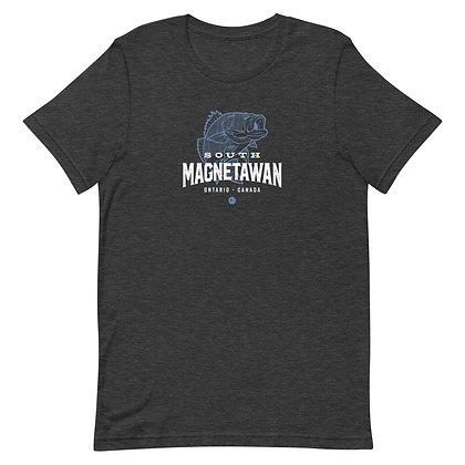 South Magnetawan (BASS) - Short-Sleeve Unisex T-Shirt