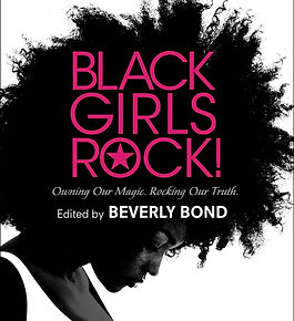 Beverly Bond - Black Girls Rock