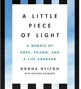 Donna Hylton - A little piece of light.J