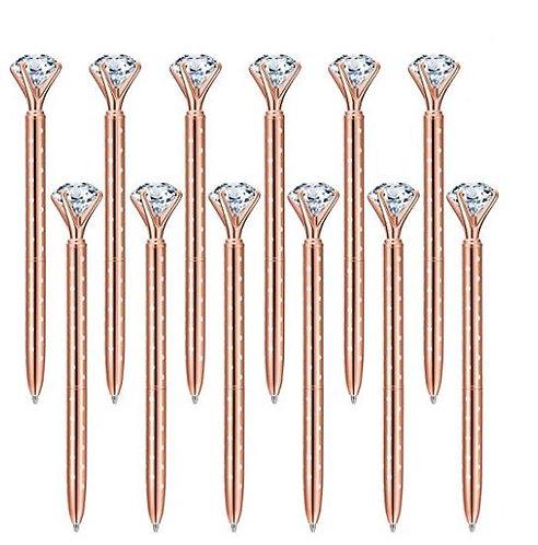 Signature BQ Diamond Pen