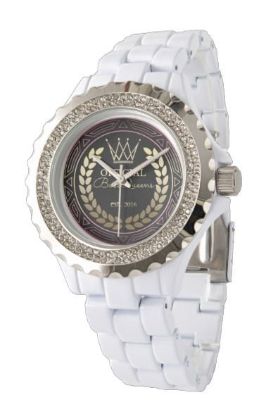 Signature BQ Bossy Watch (More Colors)