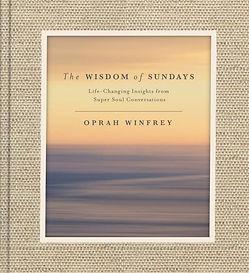 Oprah Winfrey - Wisdom of Sundaysjpg