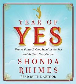 Shonda Rimes - Year of Yes