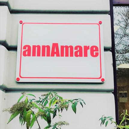 annAmare Modeatelier