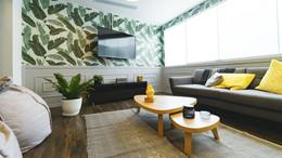Einrichtungsideen für Wohnbereiche