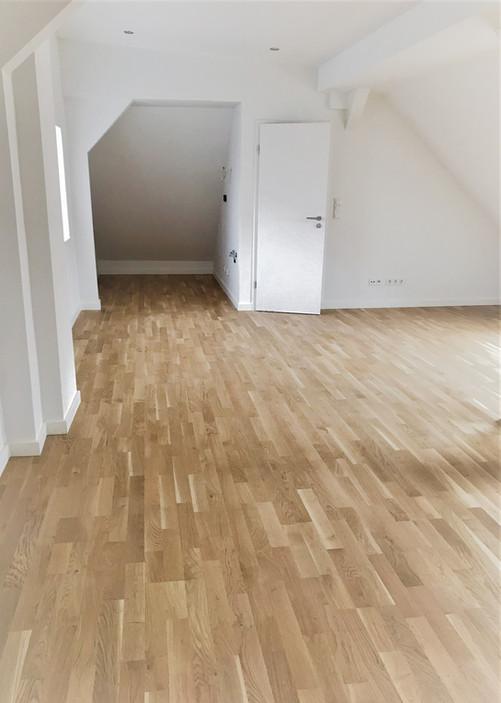 Dachgeschoss R61 cocooninberlin