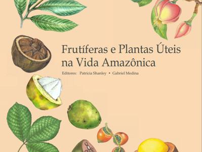 Livro: Frutíferas e Plantas Úteis na Vida Amazônica