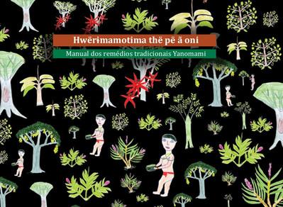 Manual dos remédios tradicionais Yanomami