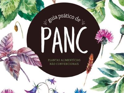 Guia prático de PANC