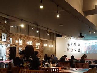 「クローズ×WORST CAFE in OSAKA at The brick」期間終了 来場ありがとうございました。