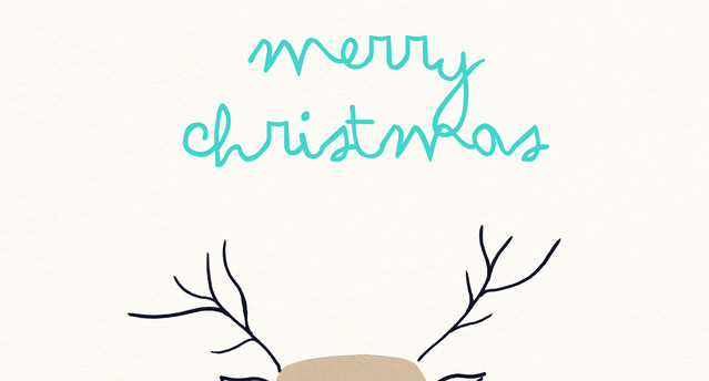 Postales Navidad.