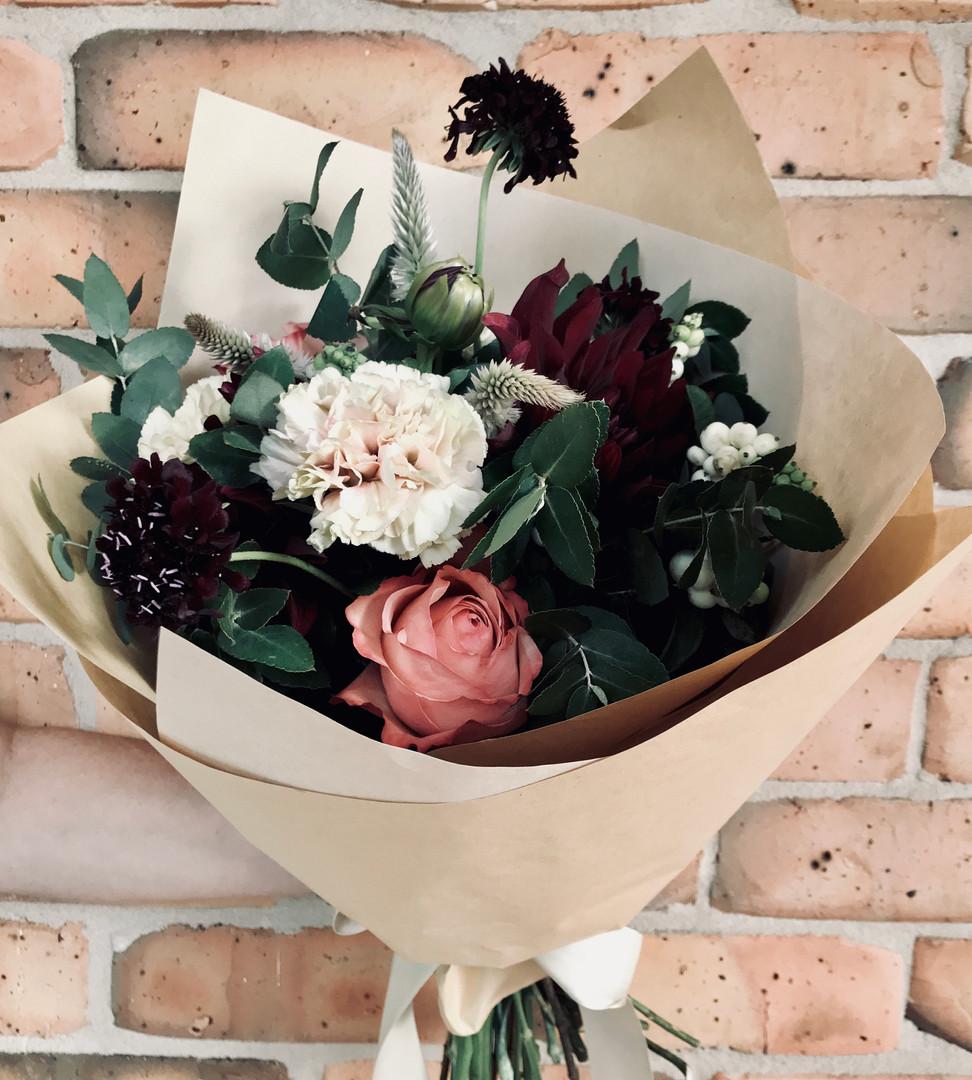 Perennial Floral Studio Bouquet