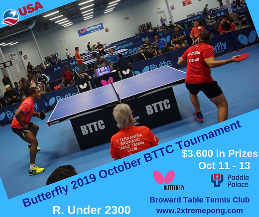 Marvelous Ping Pong Broward Table Tennis Club United States Download Free Architecture Designs Intelgarnamadebymaigaardcom