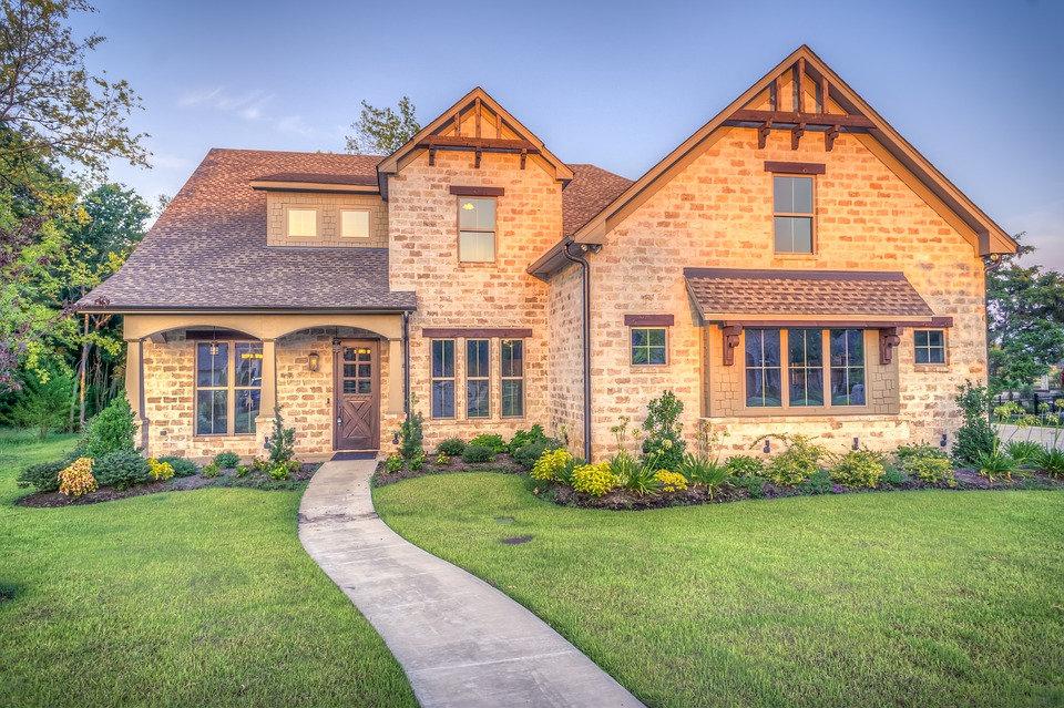 2,501 - 3,000 SF Home