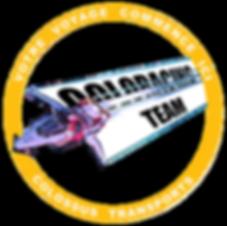 Colossu Transports racing