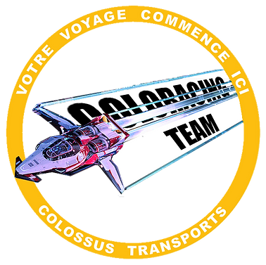 Colossu Transports racing