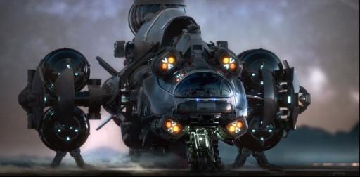 Musashi Industrial & Starflight Concern