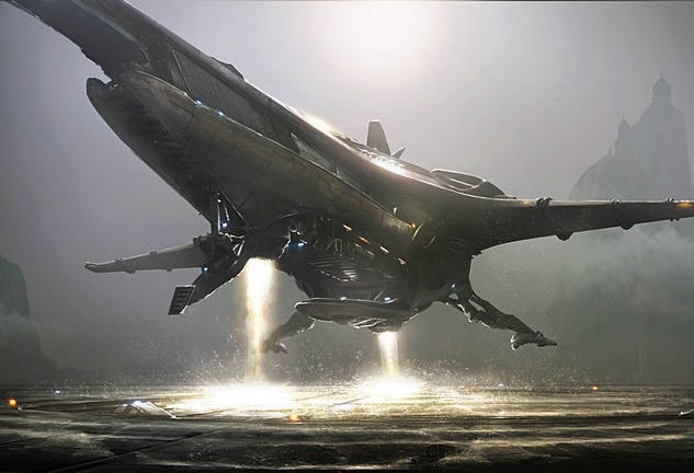 Alien Banu