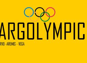 les Cargolympics