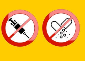 Liste noire des produits prohibés