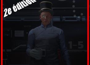Opération Securiday 18/03/2020 21h