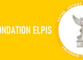 La Fondation Elpis