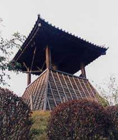 人形のまち岩槻の文化資産と景観探索