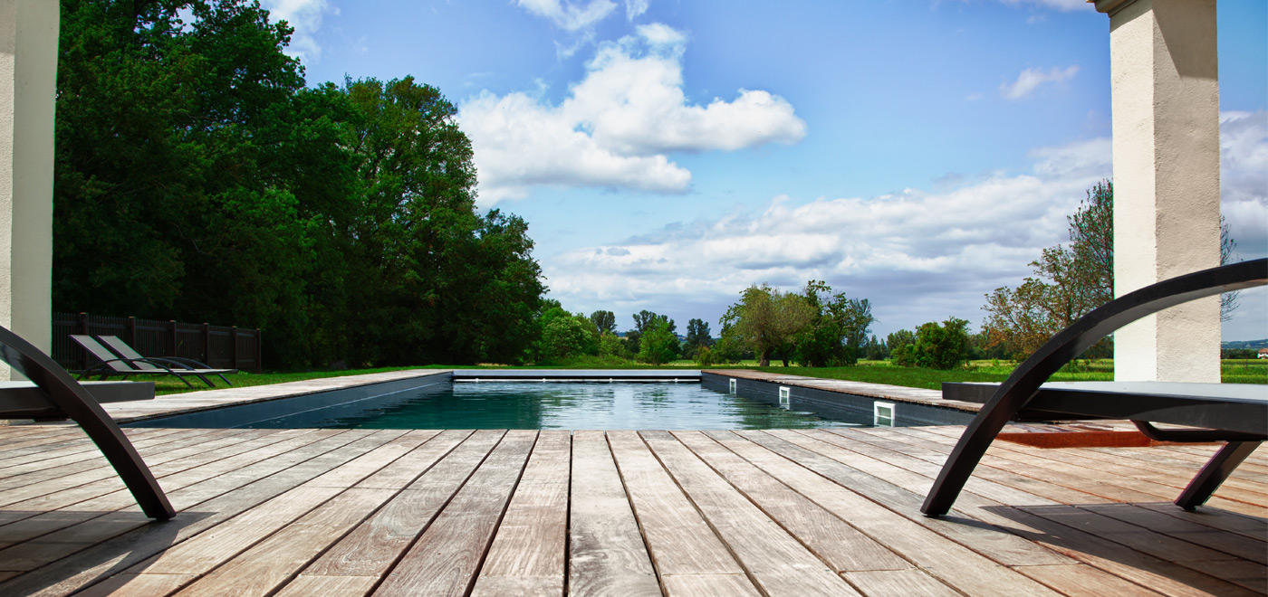 hotel avec piscine