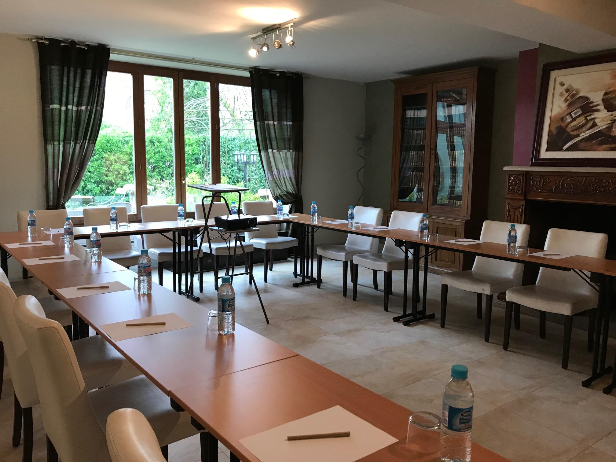 salle pour seminaire