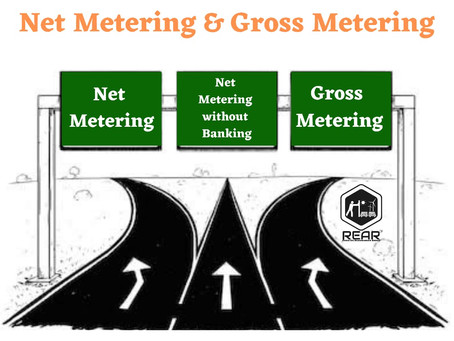NET Vs. GROSS:- Impact of different billing arrangements & Is there a middle way possible ?